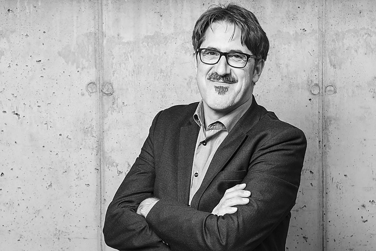 Martin Reichardt, Portrait