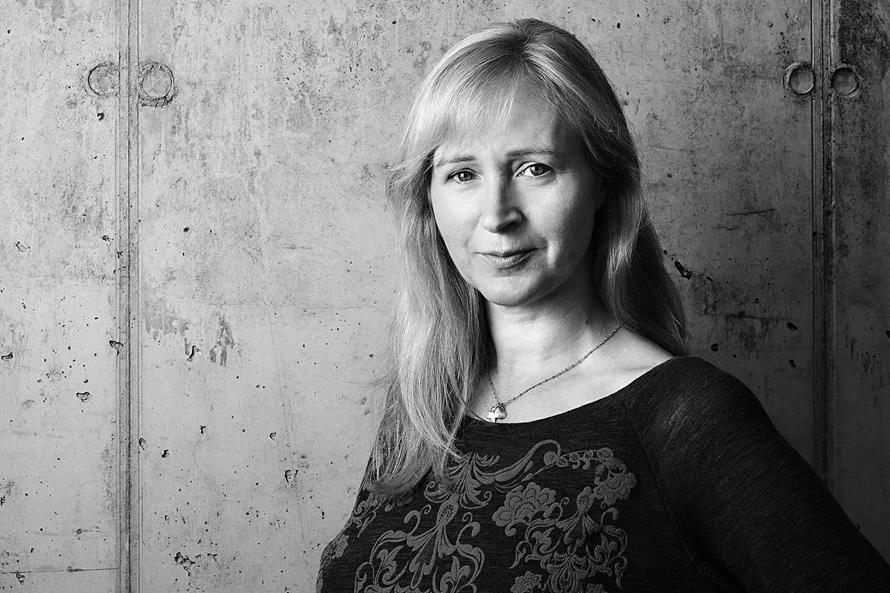 Tanja Scheil, Portrait